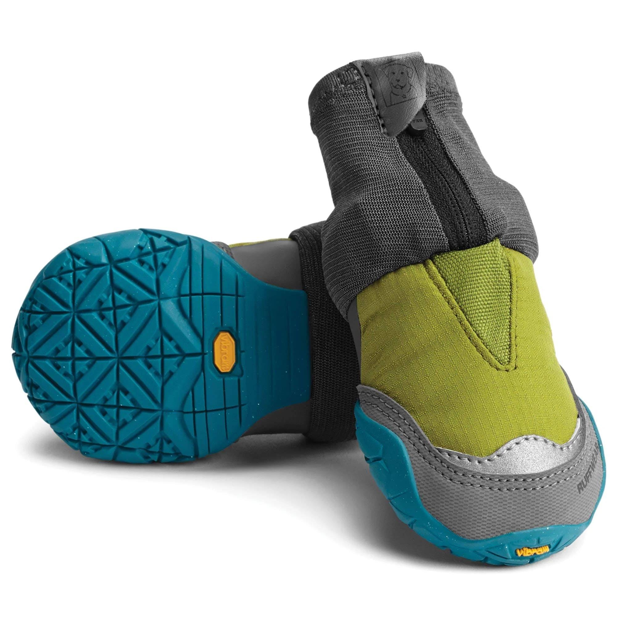 Ruffwear Polar Trex Boots - Forest Green