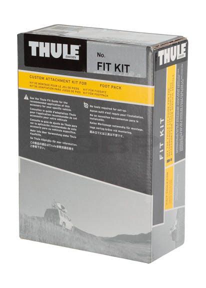 Thule - 1312 Traverse Fit Kit