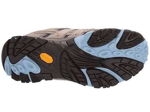 Merrell Moab 2 Waterproof Brindle, Women's, Size: 5