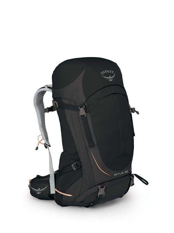 Osprey - Sirrus 36 Wms Pack - XS/SM - Black