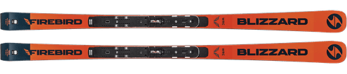 Blizzard Firebird WRC Skis · 2020