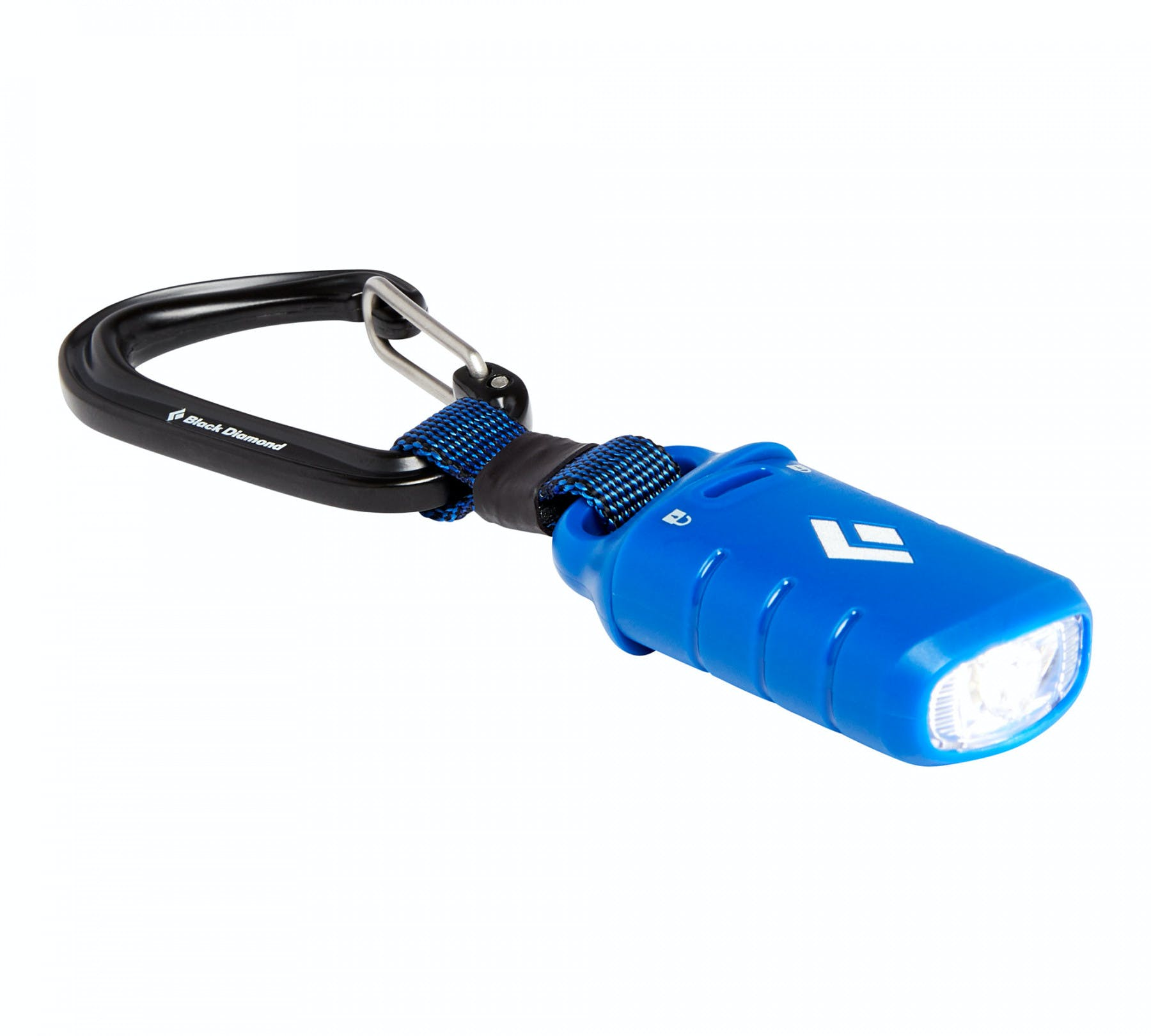 BLACK DIAMOND - ION KEYCHAIN LIGHT - OS - Powell