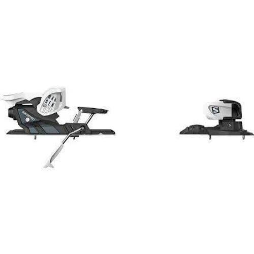 Salomon Warden MNC 13 Ski Bindings · 2021