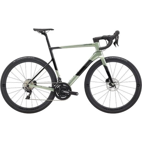 Cannondale 700 M S6 EVO HM Disc D/A Road Bike · 2020