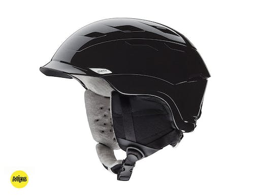 Smith - Valence MIPS Wms Helmet - LARGE - Satin White