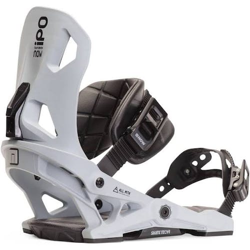 Now IPO Snowboard Bindings 2020
