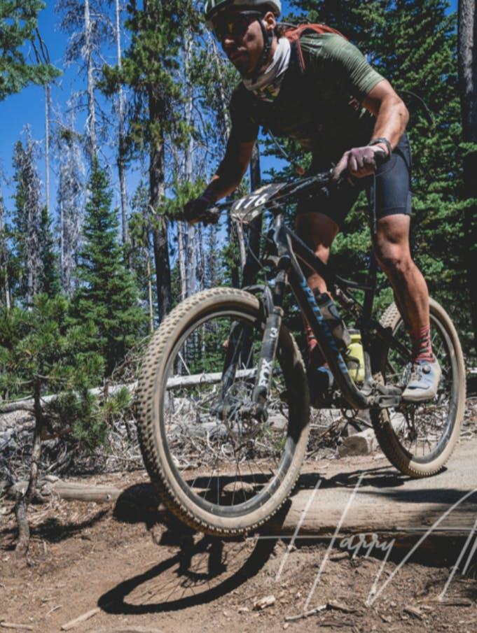 Cycling Expert Dalton C.