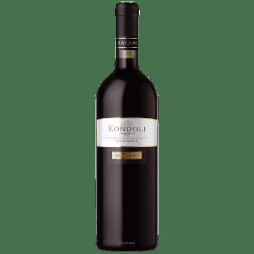 Marani Kondoli Vineyards Saperavi 2017