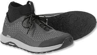 New! Orvis Men's Pro Approach Shoe Color:Camo boot_size:13