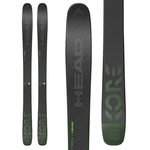 Head Kore 105 Skis · 2021