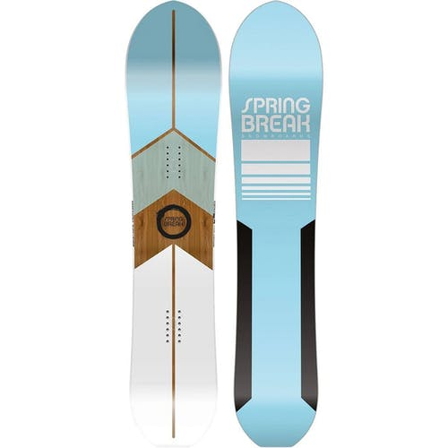 Capita Spring Break Powder Racer Snowboard 2020 - 151