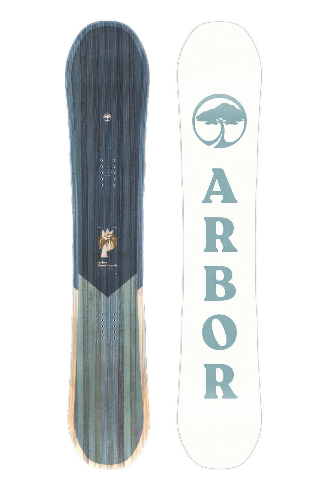 Arbor Ethos Women's Snowboard · 2022