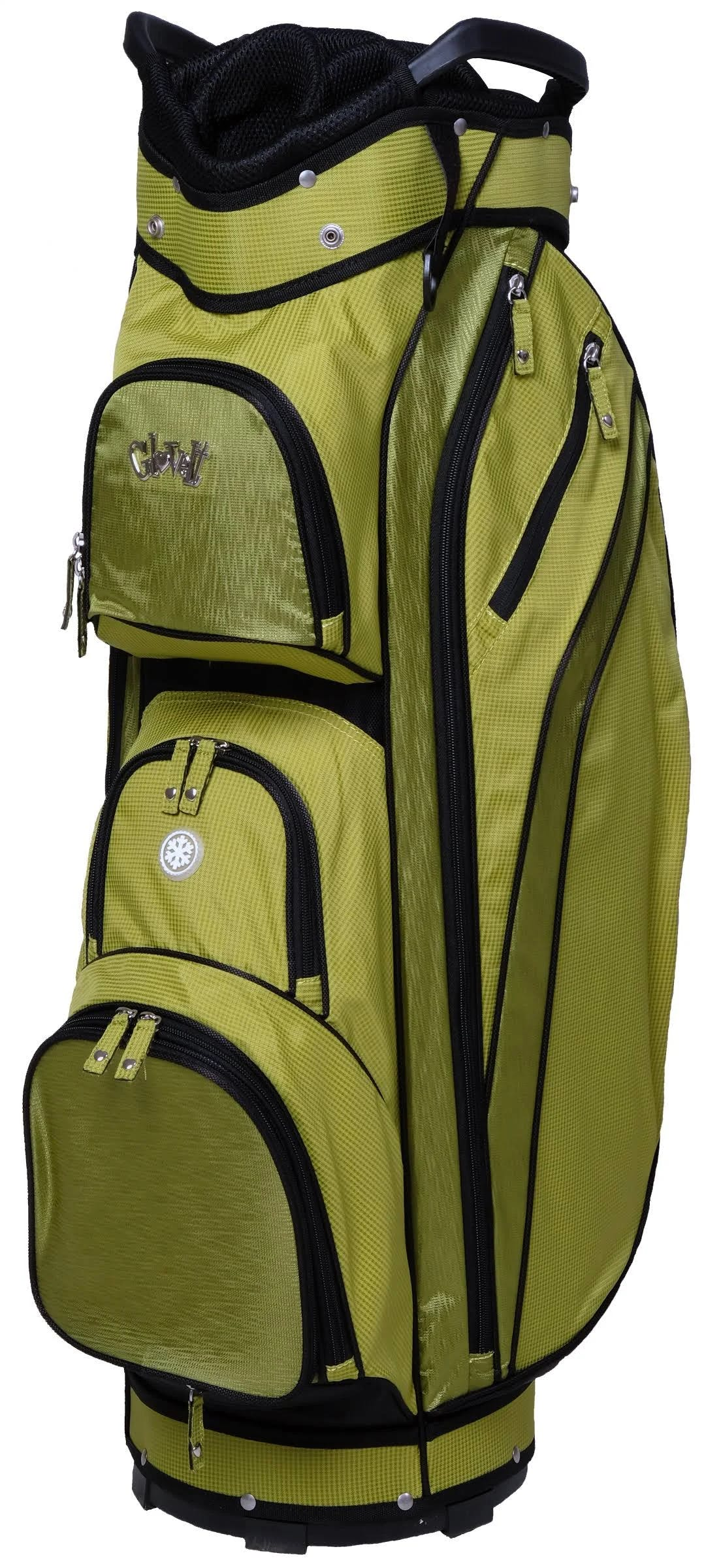 Glove It Golf Bag Kiwi Check