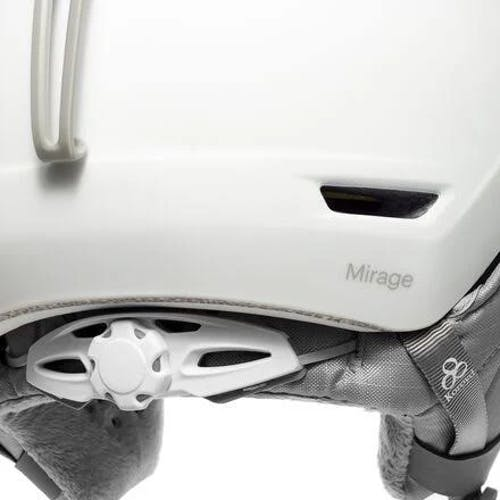 Smith Mirage MIPS Helmet Women's -matte White