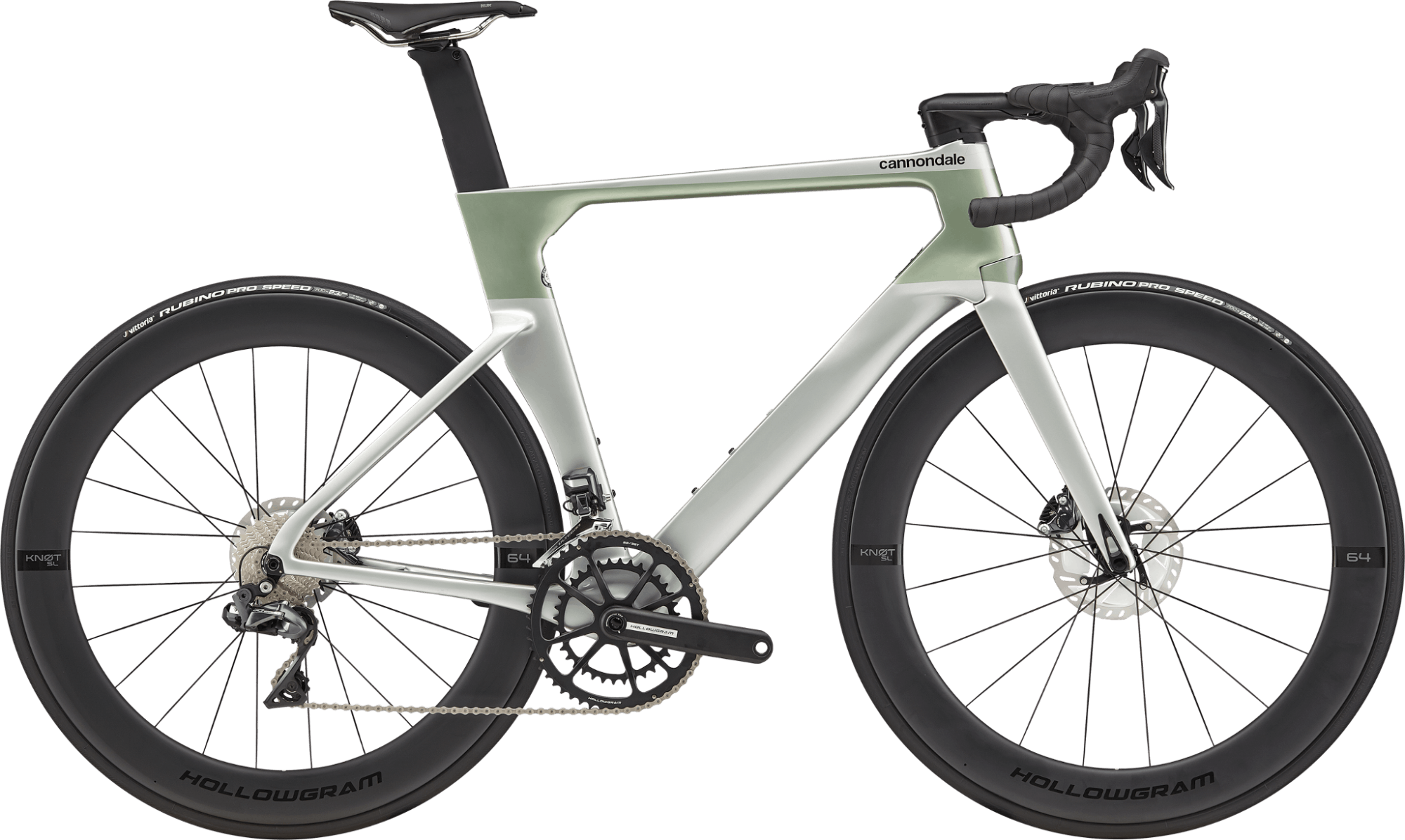 Cannondale 700 M SystemSix Crb Ult Di2 Road Bike · 2020