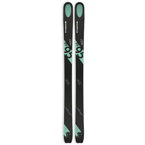 Kästle FX95 HP Skis · 2019