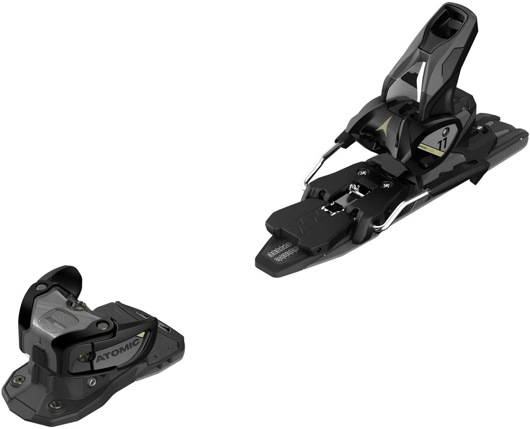 Salomon Warden MNC 11 Ski Bindings · 2021